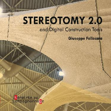 Steretomy 2.0 And Digital Construction Tools